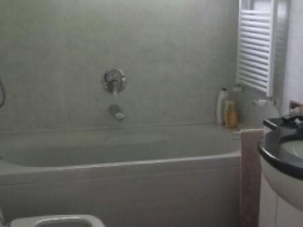 Appartamento in vendita a Camogli, Con giardino, 65 mq - Foto 3