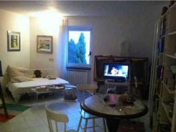 Appartamento in vendita a Pieve Ligure, Con giardino, 60 mq - Foto 8