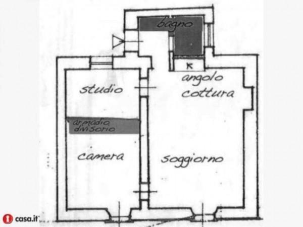 Appartamento in vendita a Pieve Ligure, Con giardino, 60 mq - Foto 2