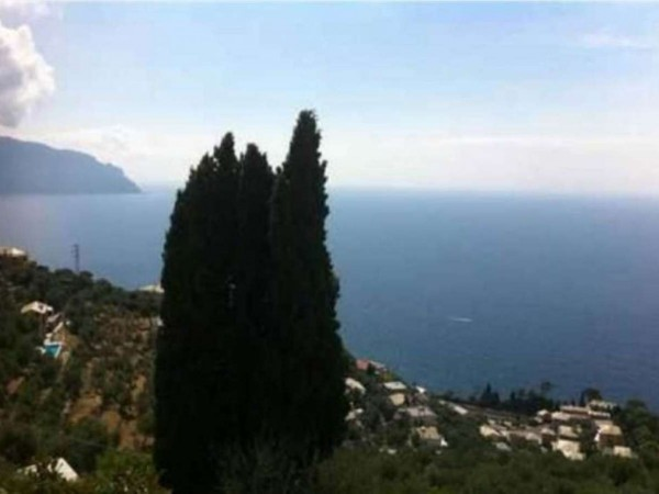 Appartamento in vendita a Pieve Ligure, Con giardino, 60 mq