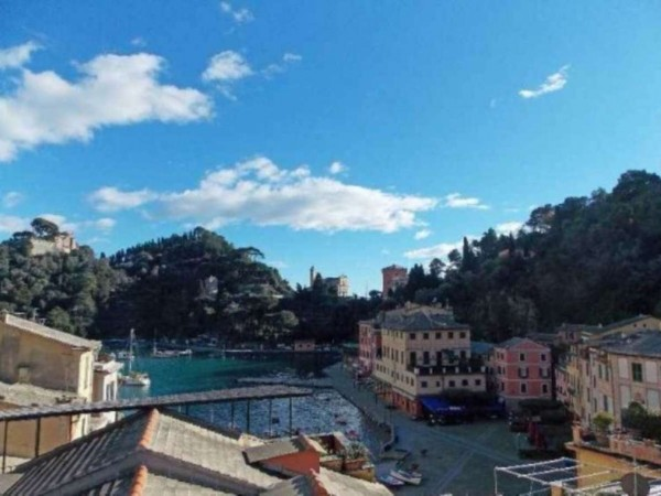 Appartamento in vendita a Portofino, 80 mq - Foto 1