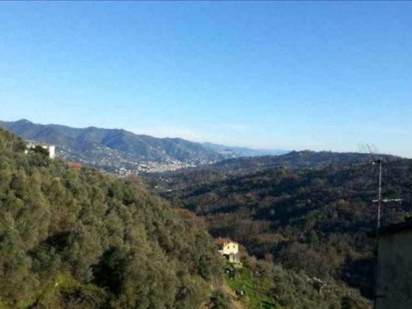 Appartamento in vendita a Rapallo, Con giardino, 120 mq - Foto 3