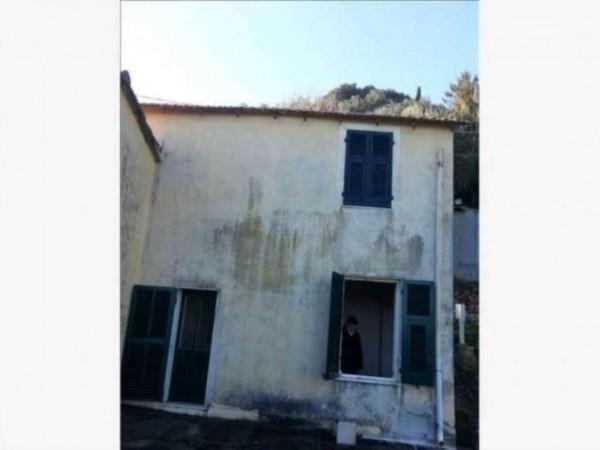 Appartamento in vendita a Rapallo, Con giardino, 120 mq - Foto 2