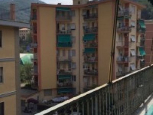 Appartamento in vendita a Recco, 55 mq - Foto 14