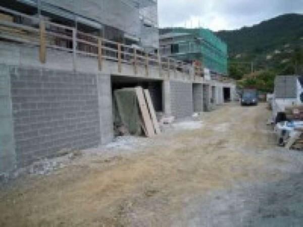 Appartamento in vendita a Recco, Con giardino, 80 mq - Foto 7