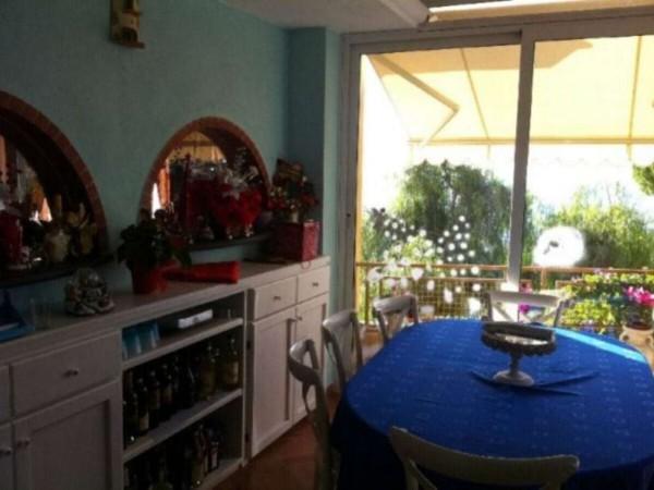 Appartamento in vendita a Recco, 130 mq - Foto 6