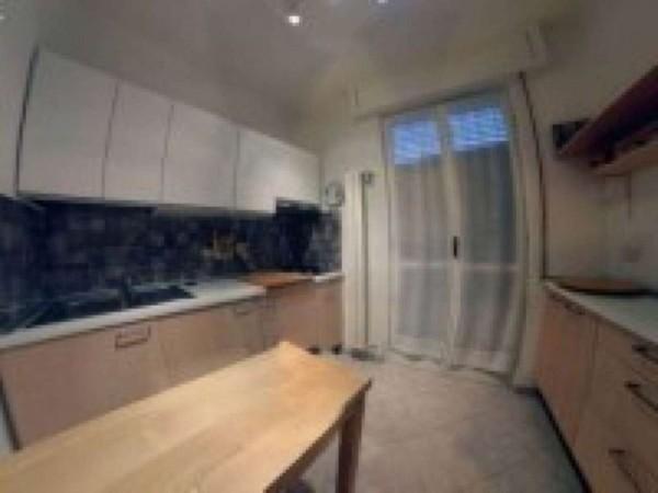 Appartamento in vendita a Recco, Arredato, 55 mq - Foto 4