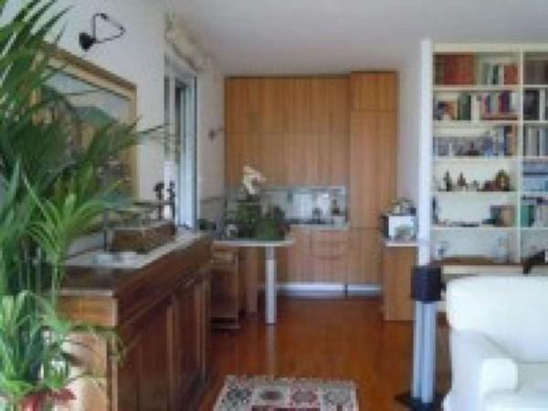 Appartamento in vendita a Recco, Arredato, con giardino, 85 mq - Foto 4