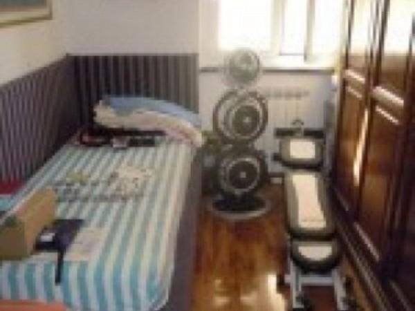 Appartamento in vendita a Recco, Arredato, con giardino, 85 mq - Foto 11