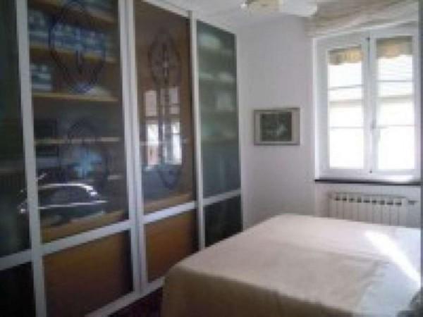 Appartamento in vendita a Recco, Arredato, con giardino, 85 mq - Foto 2