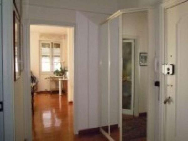 Appartamento in vendita a Recco, Arredato, con giardino, 85 mq - Foto 3