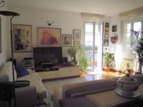 Appartamento in vendita a Recco, Arredato, con giardino, 85 mq - Foto 10