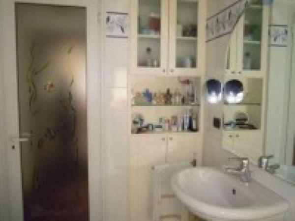Appartamento in vendita a Recco, Arredato, con giardino, 85 mq - Foto 7
