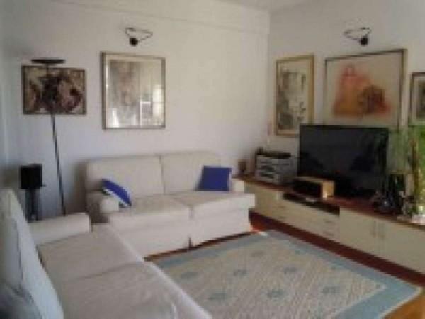 Appartamento in vendita a Recco, Arredato, con giardino, 85 mq - Foto 8