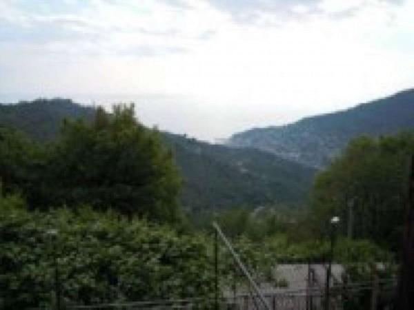 Villa in vendita a Recco, Con giardino, 130 mq - Foto 7