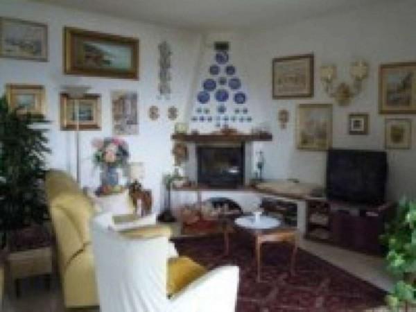 Villa in vendita a Recco, Con giardino, 130 mq - Foto 5