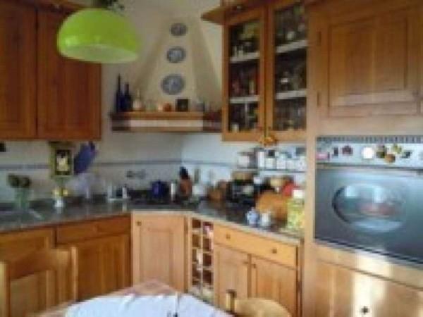 Villa in vendita a Recco, Con giardino, 130 mq - Foto 4