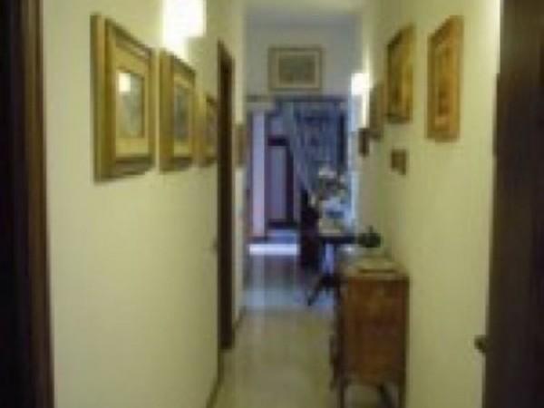 Villa in vendita a Recco, Con giardino, 130 mq - Foto 3