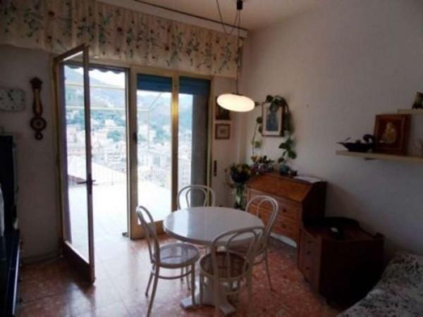 Appartamento in vendita a Recco, Con giardino, 45 mq - Foto 5
