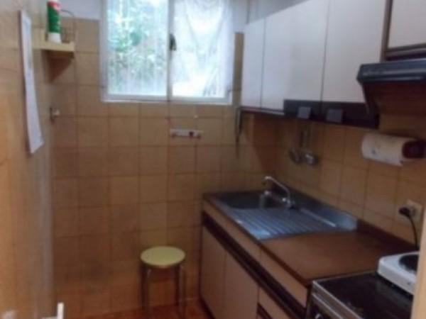 Appartamento in vendita a Recco, Con giardino, 45 mq - Foto 2