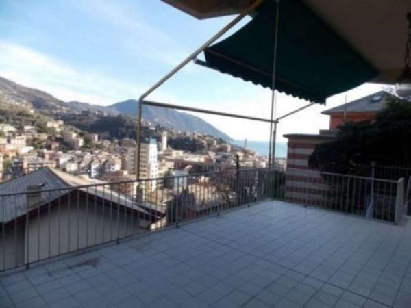 Appartamento in vendita a Recco, Con giardino, 45 mq - Foto 7