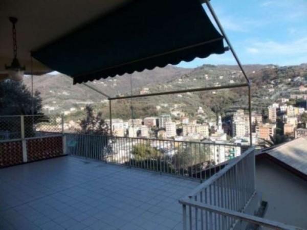 Appartamento in vendita a Recco, Con giardino, 45 mq - Foto 8