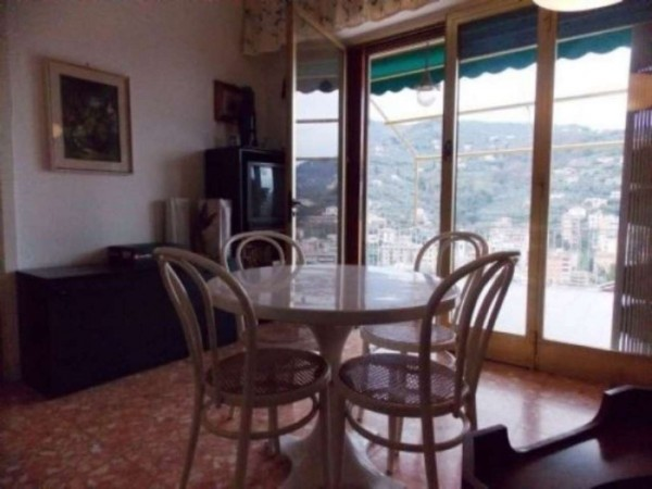 Appartamento in vendita a Recco, Con giardino, 45 mq - Foto 4