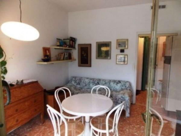 Appartamento in vendita a Recco, Con giardino, 45 mq - Foto 6