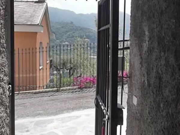 Appartamento in vendita a Recco, Con giardino, 80 mq - Foto 8