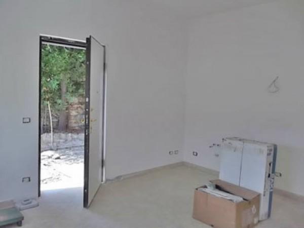 Appartamento in vendita a Recco, Con giardino, 80 mq - Foto 4