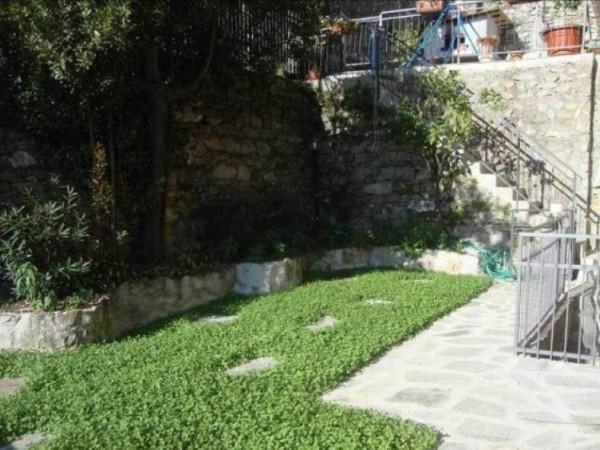 Appartamento in vendita a Recco, Con giardino, 80 mq - Foto 12
