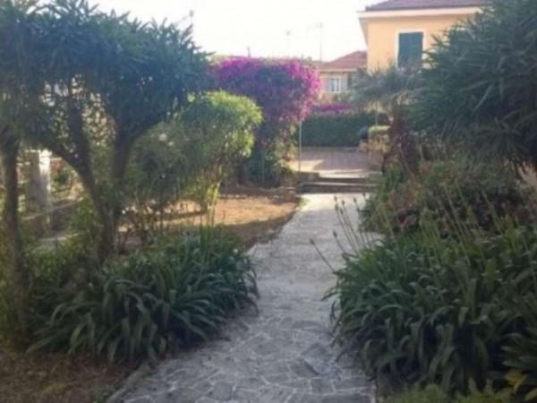 Appartamento in vendita a Recco, Con giardino, 85 mq - Foto 11