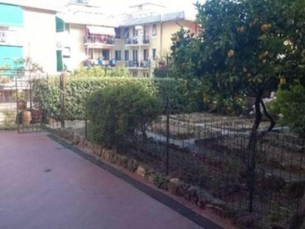 Appartamento in vendita a Recco, Con giardino, 85 mq - Foto 9