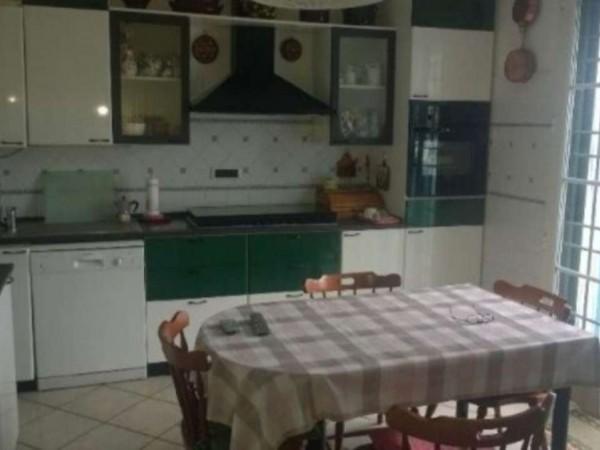 Villa in vendita a Recco, Arredato, con giardino, 170 mq - Foto 9