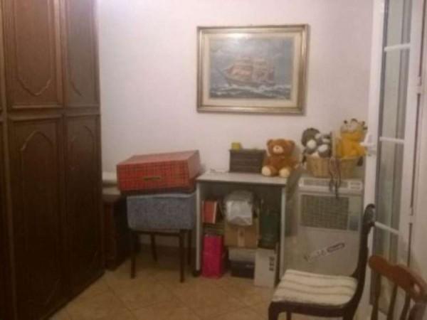 Villa in vendita a Recco, Arredato, con giardino, 170 mq - Foto 13