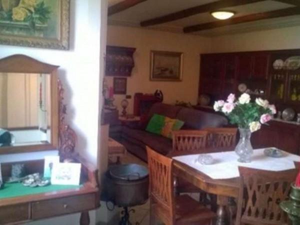 Villa in vendita a Recco, Arredato, con giardino, 170 mq - Foto 10