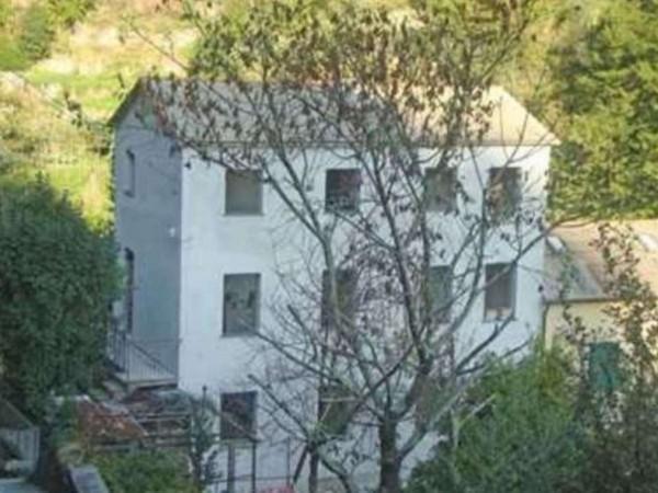 Appartamento in vendita a Sori, Con giardino, 65 mq