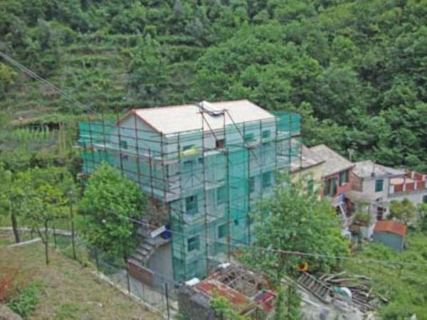Appartamento in vendita a Sori, Con giardino, 65 mq - Foto 2