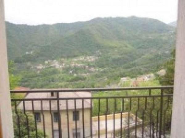 Appartamento in vendita a Uscio, 70 mq