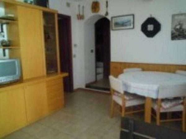 Appartamento in vendita a Uscio, Con giardino, 75 mq - Foto 5