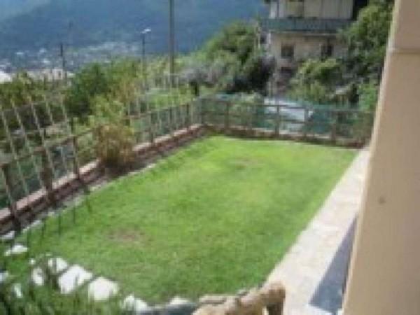 Appartamento in vendita a Uscio, Con giardino, 75 mq - Foto 10