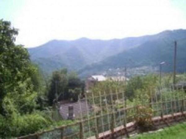 Appartamento in vendita a Uscio, Con giardino, 75 mq - Foto 11