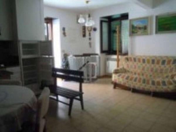 Appartamento in vendita a Uscio, Con giardino, 75 mq - Foto 2