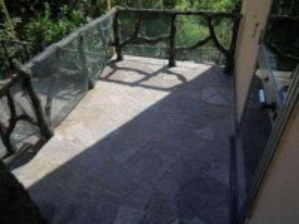 Appartamento in vendita a Uscio, Con giardino, 75 mq - Foto 9