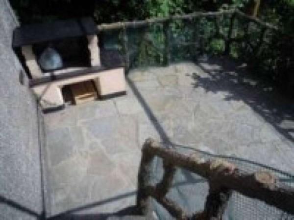 Appartamento in vendita a Uscio, Con giardino, 75 mq - Foto 8