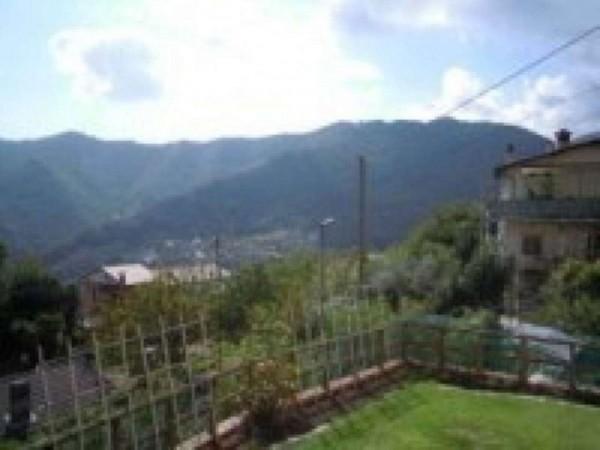 Appartamento in vendita a Uscio, Con giardino, 75 mq - Foto 6