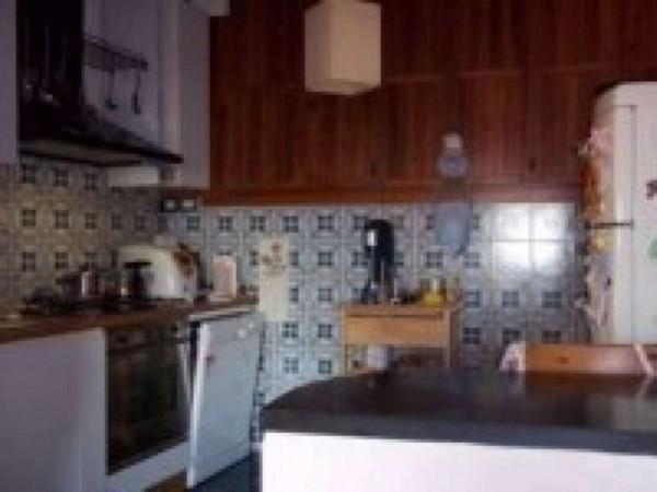Appartamento in vendita a Uscio, Con giardino, 80 mq - Foto 5