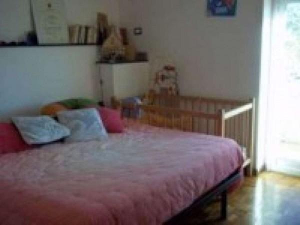 Appartamento in vendita a Uscio, Con giardino, 80 mq - Foto 6