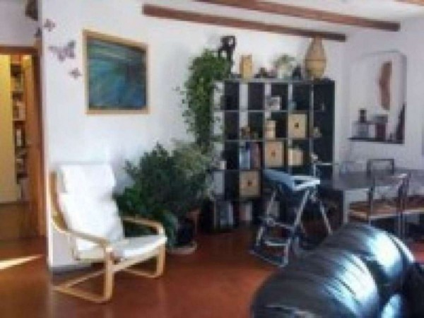 Appartamento in vendita a Uscio, Con giardino, 80 mq - Foto 9