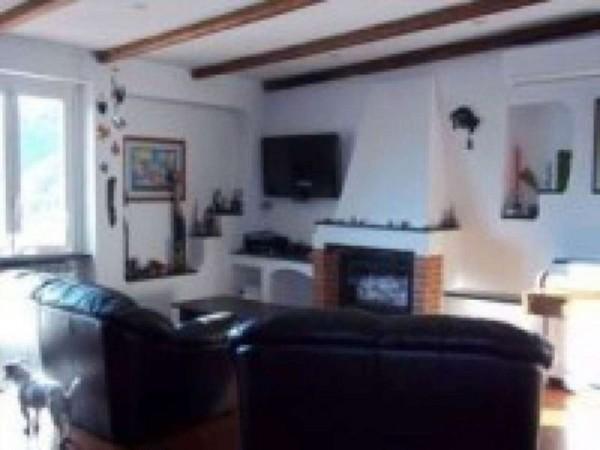 Appartamento in vendita a Uscio, Con giardino, 80 mq - Foto 8